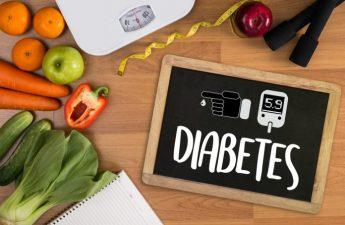 დიაბეტი