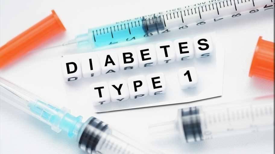 დიაბეტი ტიპი 1