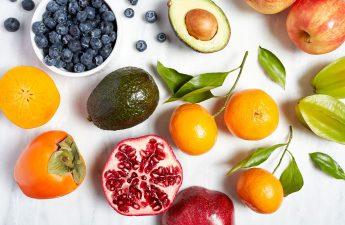 დიაბეტი და ხილი
